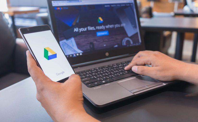 Importar datos de Excel a Google Drive