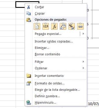 3 Formas De Copiar Y Pegar En Excel Cómo Copiar Y Pegar En Excel