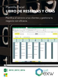 Calendario de reservas y citas
