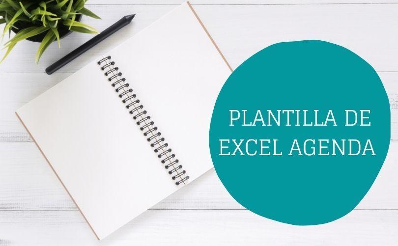 Plantillas de Excel organizadoras