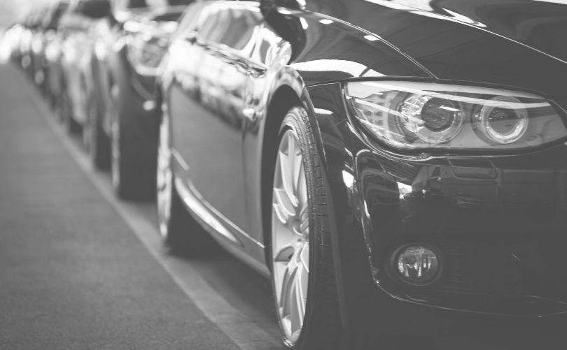 Gestión del mantenimiento de vehículos