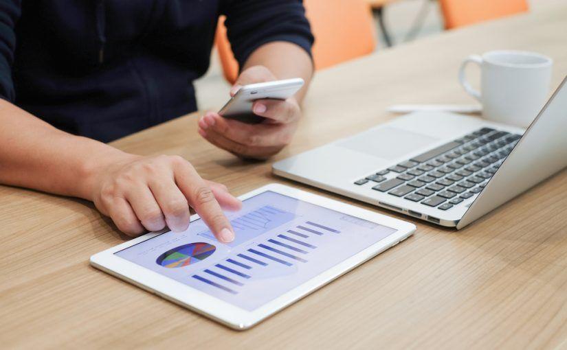 Plantillas para controlar el inventario con Excel