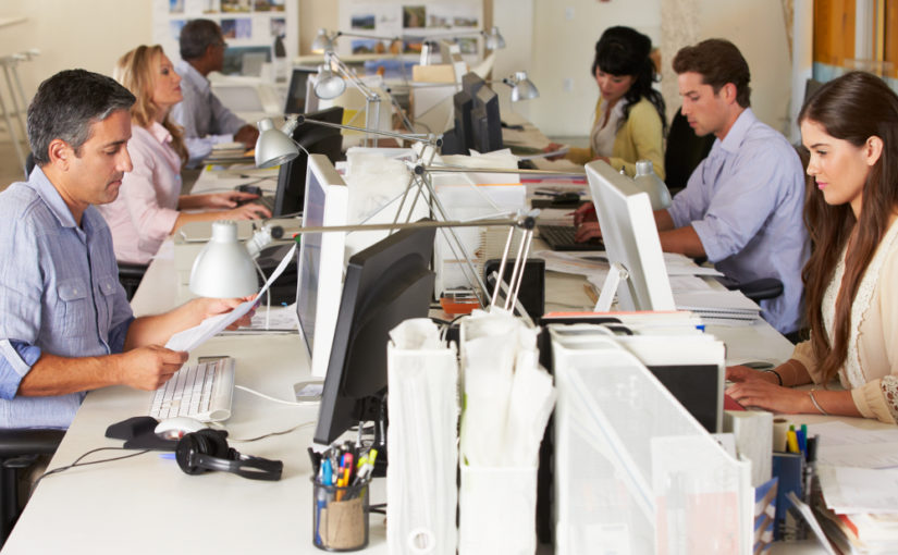 Descargar plantillas de Excel para controlar el cuadrante de trabajo