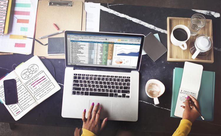 facturacion y contabilidad con excel