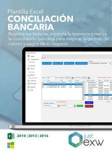 Conciliar bancos en Excel