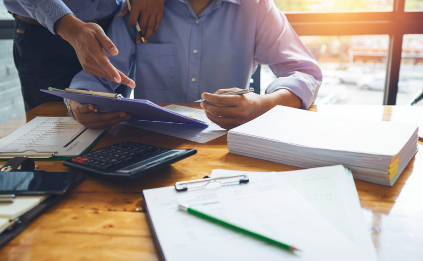 Presupuestos empresariales