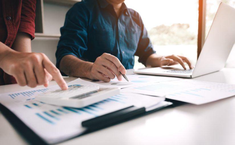 Ratio económico en Excel