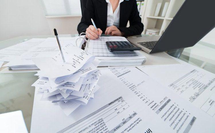 organizar facturas con excel